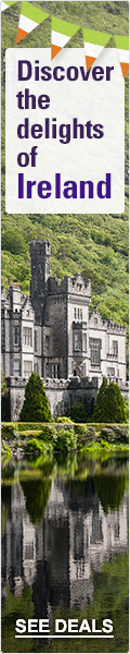 Book Ireland Hotels