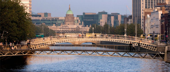 Dublin Sightseeing City Tours
